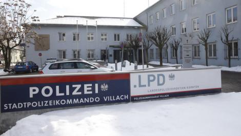 Villach PAZ (Austria)