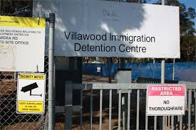 Villawood Immigration Detention Centre (Australia)