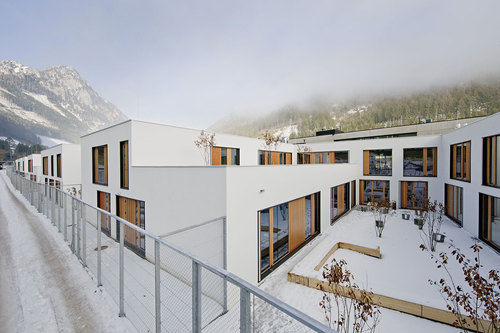 Vordernberg Detention Centre (Austria)