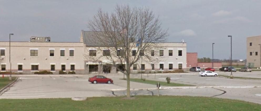 Walworth County Jail (United States of America)