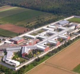 Weiterstadt Prison (Germany)