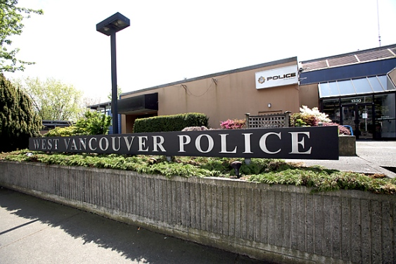 West Vancouver Police (Canada)