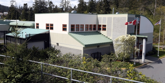 Willingdon Youth Detention Centre (Canada)
