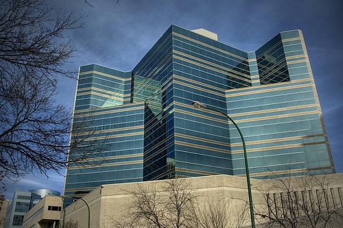 Winnipeg Remand Centre (Canada)