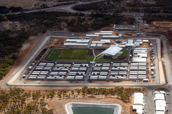 Yongah Hill Immigration Detention Centre (Australia)