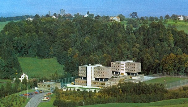 Zug Cantonal Prison (Kantonale Strafanstalt Zug) (Switzerland)