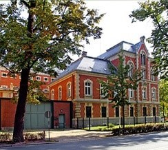 Zwickau Prison (Germany)