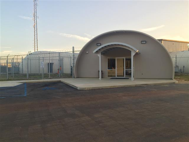 Allen Parish Public Safety Complex