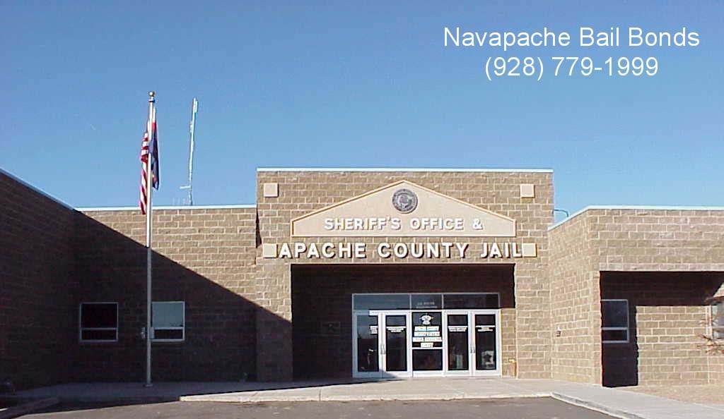 Apache County Jail