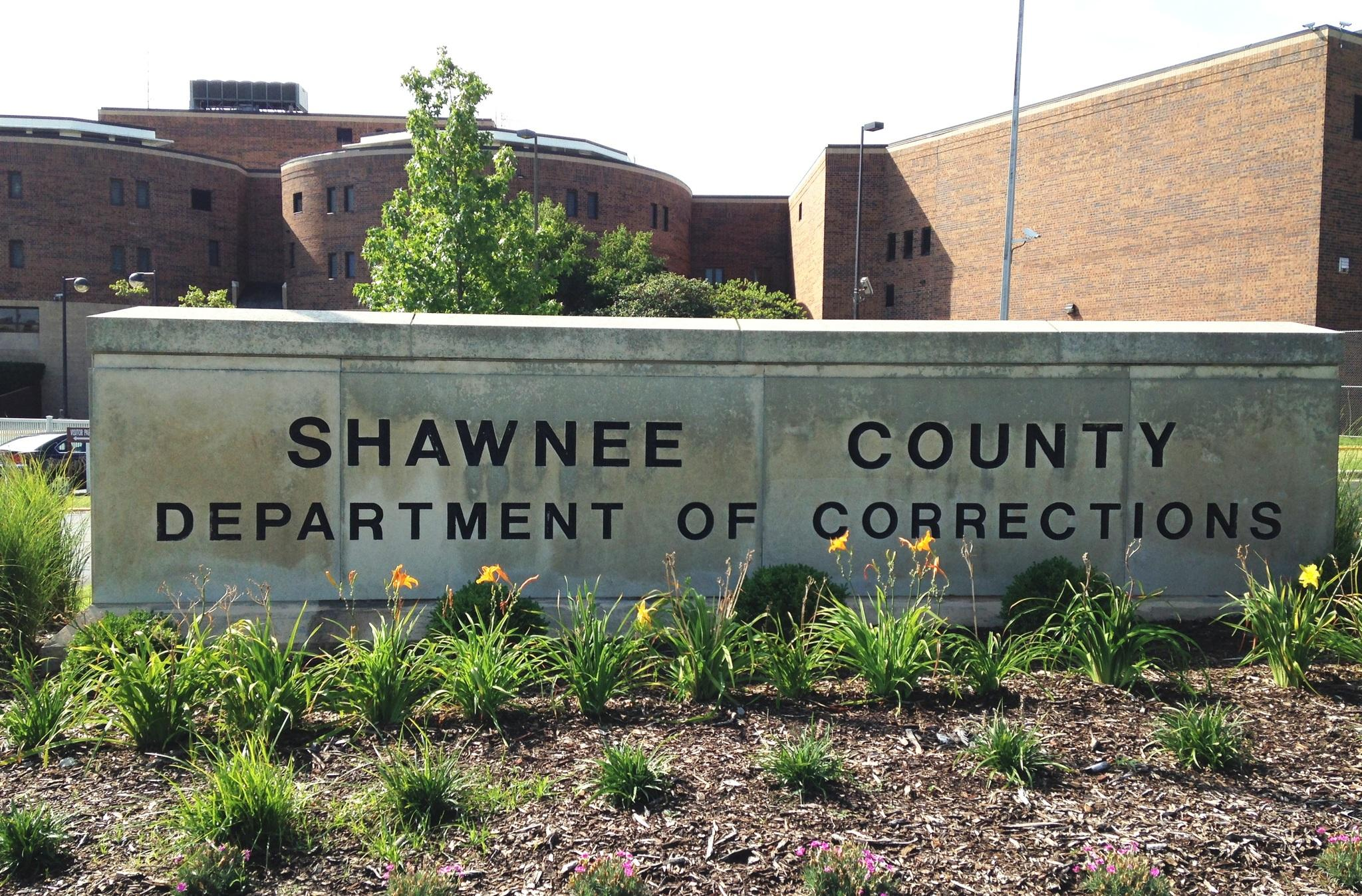 Shawnee County Dpt Corrections