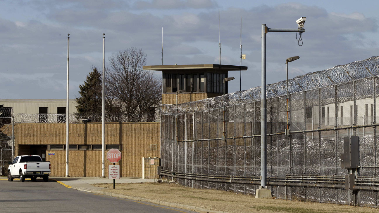 Arthur Kill Correctional Facility