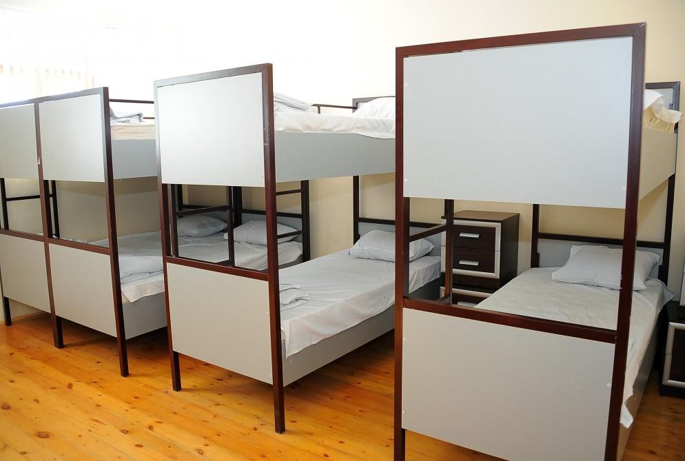 Baku City Detention Centre for Illegal Migrants (Azertas, 2018, https://bit.ly/338CGqo)