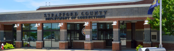 Strafford Dpt Corrections