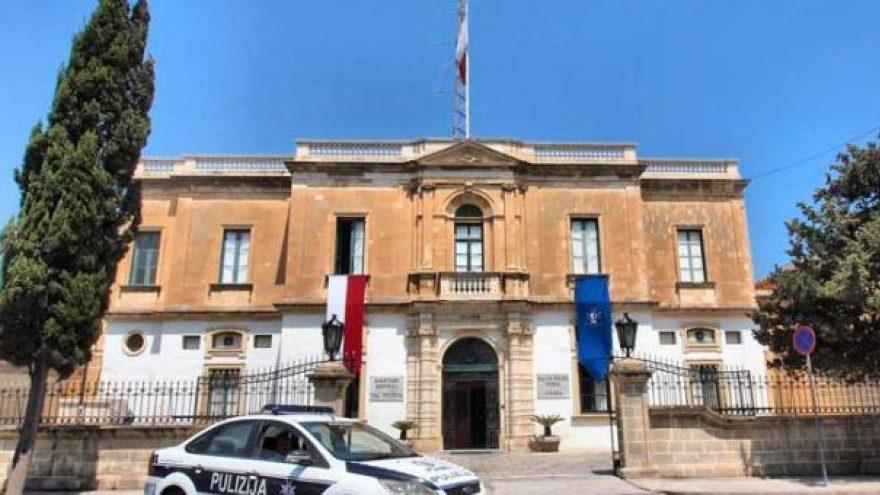 Floriana Police Headquarters, Malta