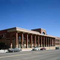 Freeborn County Jail