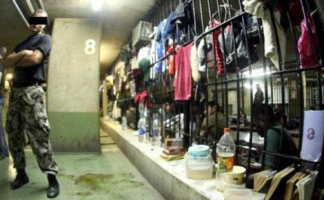General Security Detention Center - Adlieh