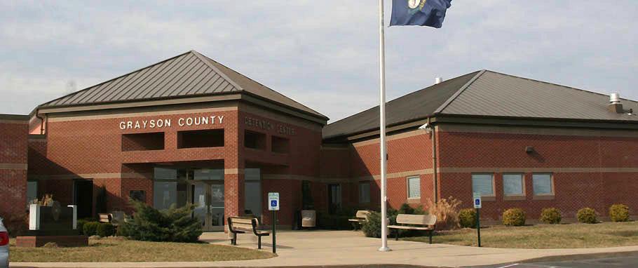 Grayson County DetCent KC