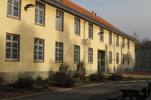 Hannover centre (Photo credit: Hannoversche Allgemeine, http://www.haz.de/Hannover/Aus-der-Region/Langenhagen/Nachrichten/JVA-Abteilung-wird-umstrukturiert)