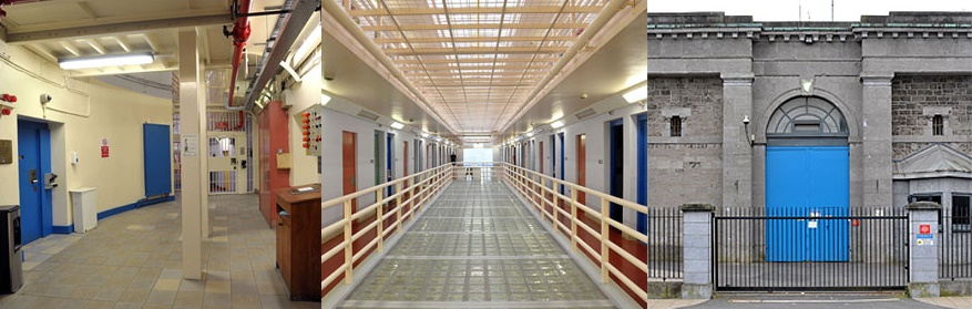 Limerick Prison - Source: http://www.irishprisons.ie/index.php/prison/limerick-prison/