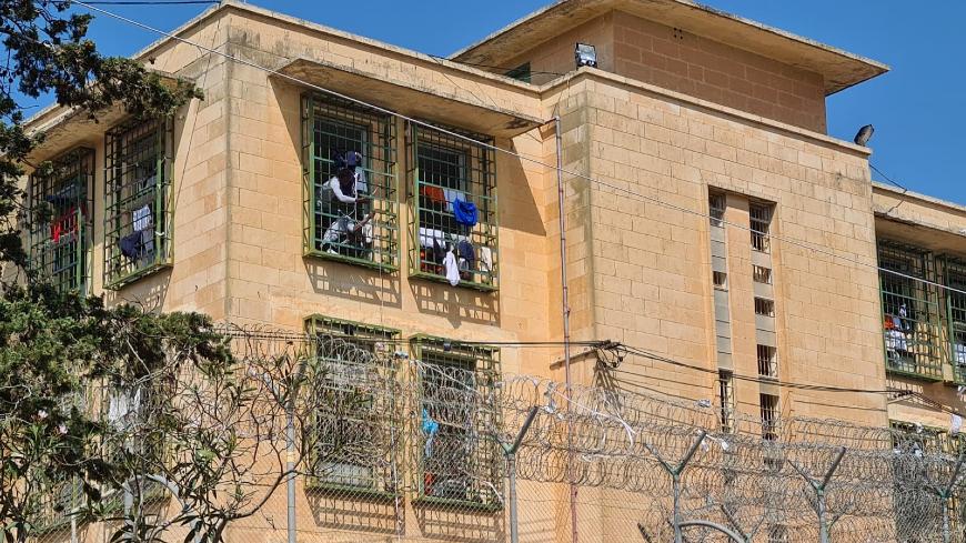 Lyster Barracks, Malta (European Committee for the Prevention of Torture, September 2020)