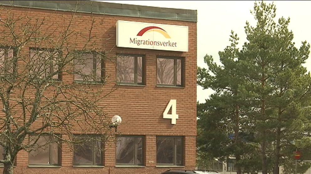 Märsta Detention Center, SVT: Över 250 rymningar från fem förvar, https://www.svt.se/nyheter/lokalt/stockholm/over-250-rymningar-fran-fem-forvar,