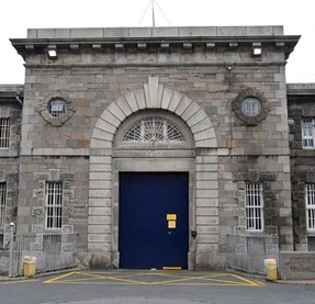 Mountjoy Prison - Source: http://www.irishprisons.ie/index.php/prison/mountjoy-prison/