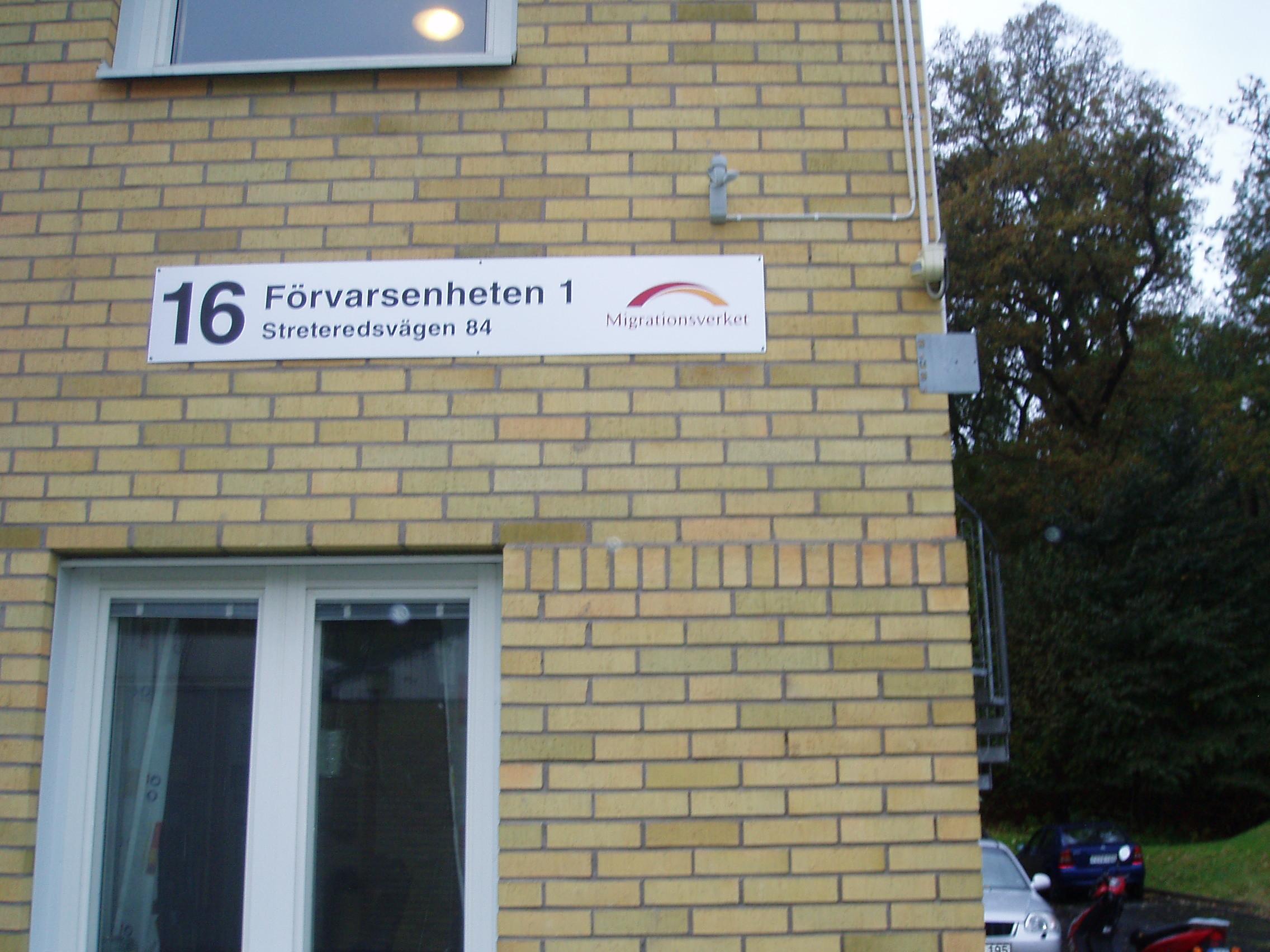 Kållered (Göteborg), Imäi Göteborg: Utvisningshotad släpptes ur förvaret, https://www.ingenillegal.org/artiklar/utvisningshotad-slapptes-ur-forvaret