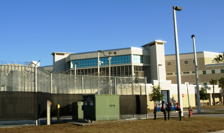 Orange County Jail FL
