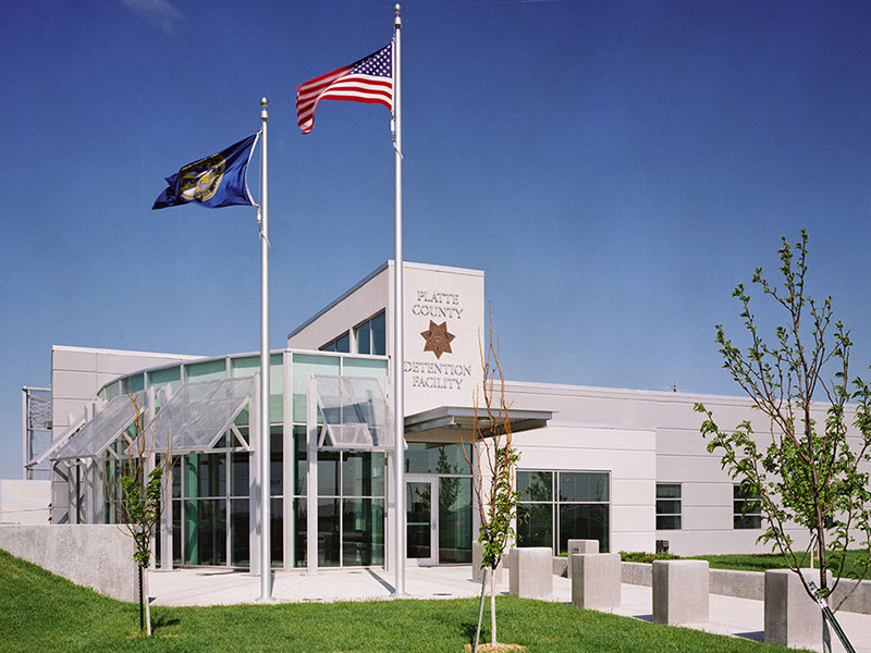 Platte County Detention Center