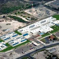Val Verde County Detention Center