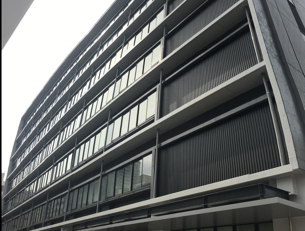 Fukuoka Regional Immigration Bureau