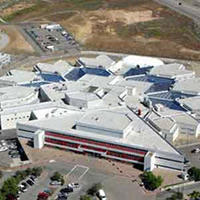 Washoe County Jail