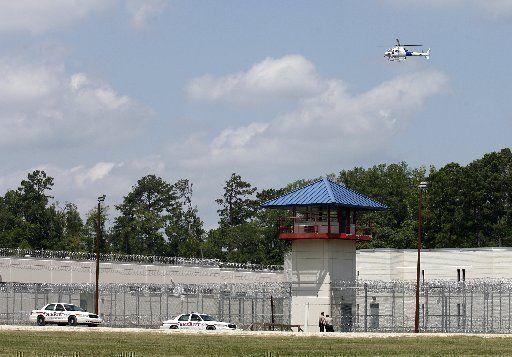 St Tammany Jail