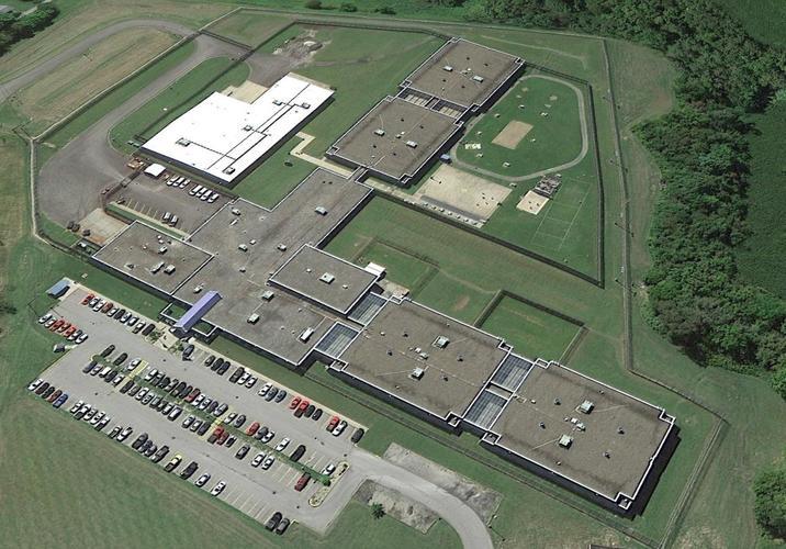 Northern Regional Jail