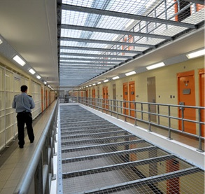 Wheatfield Prison - Source: http://www.irishprisons.ie/index.php/prison/wheatfield-place-of-detention/