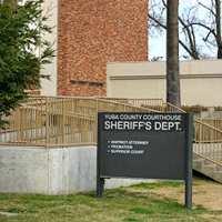 yuba county jail - ICE image