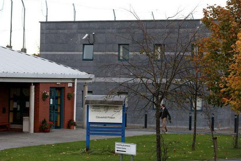 """Dublin Live, """"Coronavirus Ireland: Covid-19 Outbreak Fear at Dublin Prison as New Prisoner Struck with Virus,"""" 12 September 2020, https://www.dublinlive.ie/news/dublin-news/coronavirus-ireland-dublin-prison-case-18924231"""