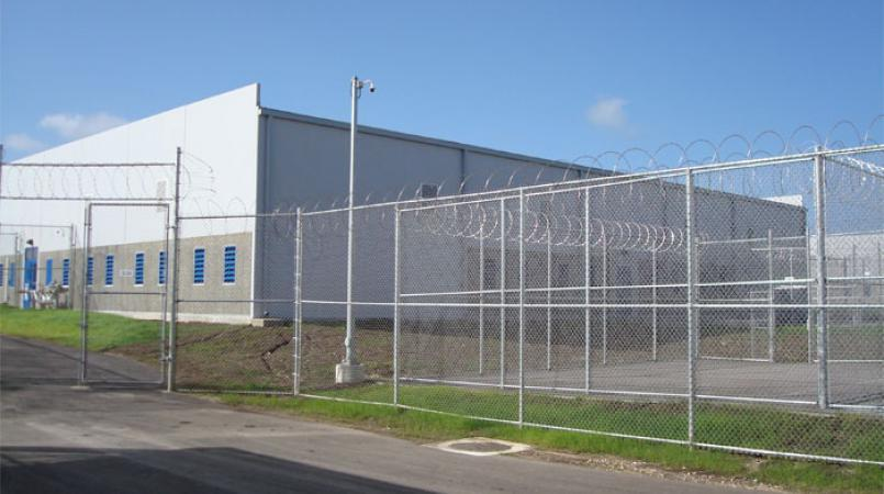 "Loop News, ""HMP Dodds Following Health Protocols During COVID-19,"" 19 April 2020,"" https://www.loopnewsbarbados.com/content/hmp-dodds-following-health-protocols-during-covid-19"