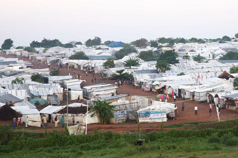 "UN News, ""South Sudan: Coronavirus Cases Confirmed Inside UN Civilian Protection Site,"" 13 May 2020, https://news.un.org/en/story/2020/05/1064012"