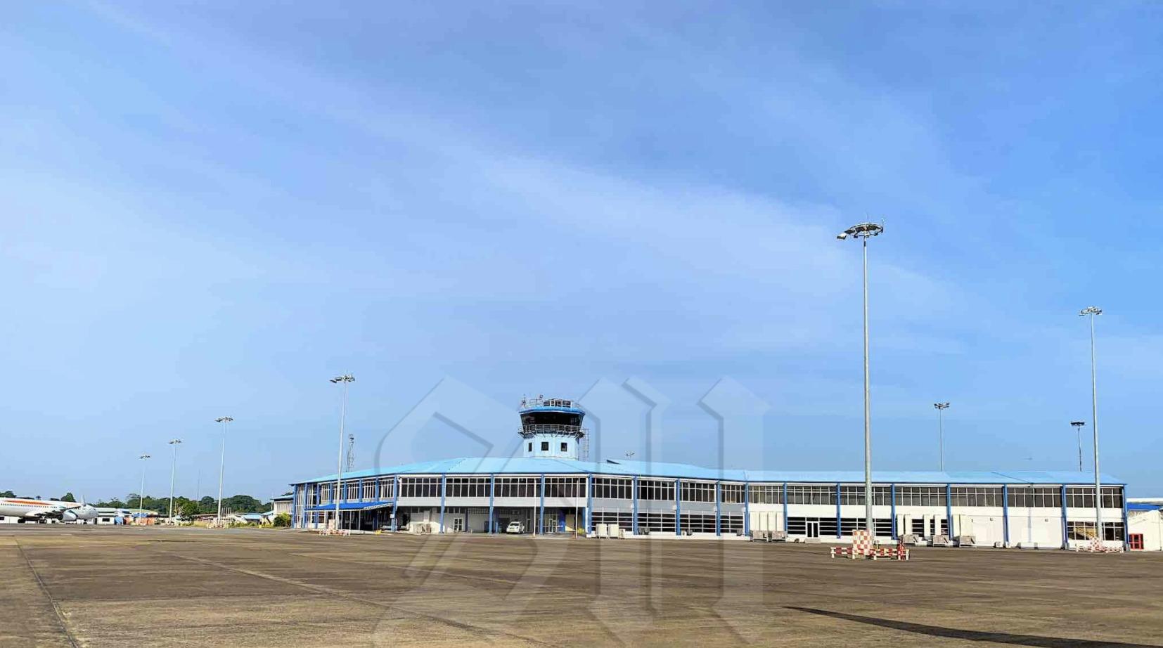 "Suriname Herald, ""Suriname Closes Borders for Travelers from Midnight,"" 13 March 2020, https://www.srherald.com/suriname/2020/03/13/suriname-sluit-vanaf-middernacht-grenzen-voor-reizigers/"
