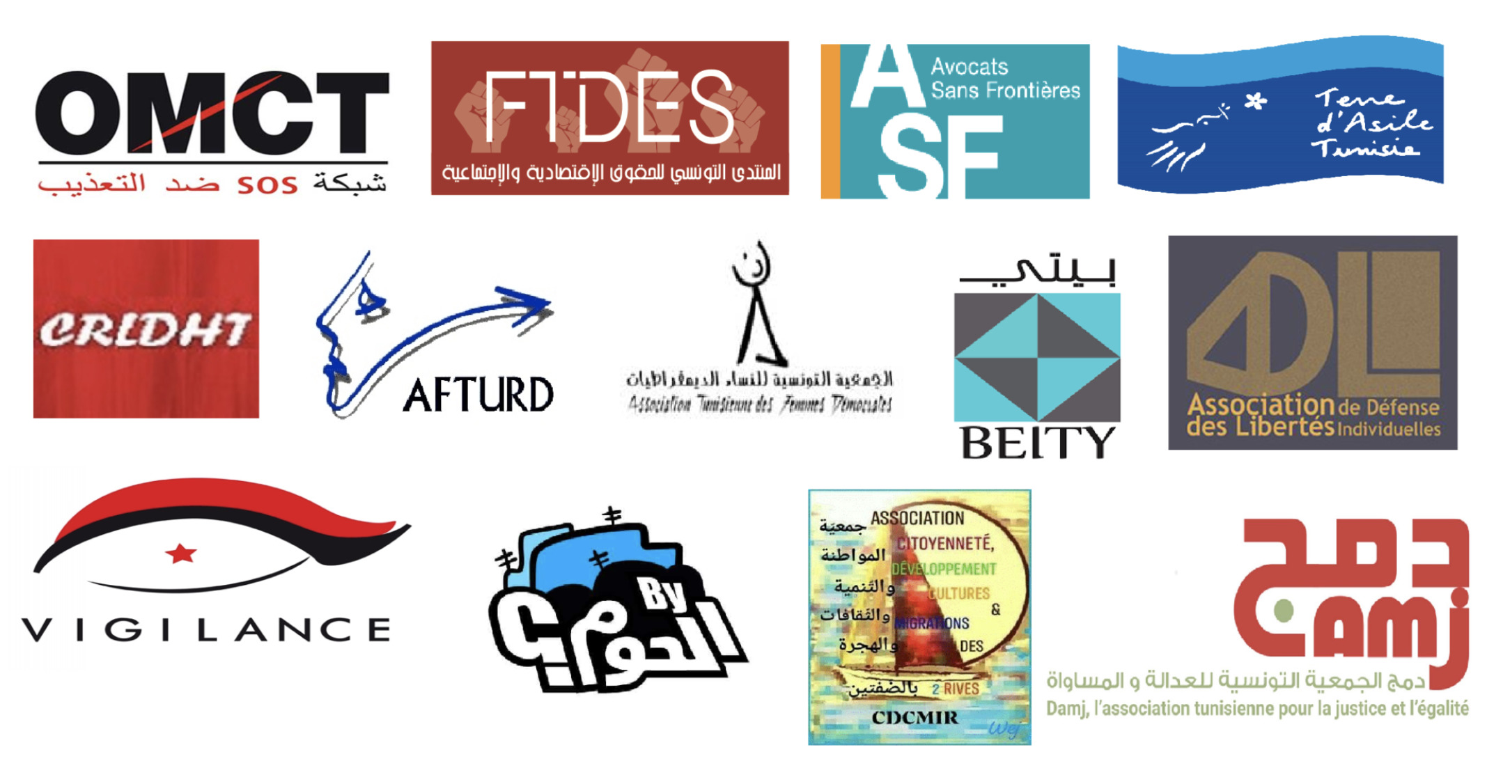 Tunisian civil society organisations have called on authorities to clarify the legal basis for detainees' continued detention (FTDES, 29 April 2020).