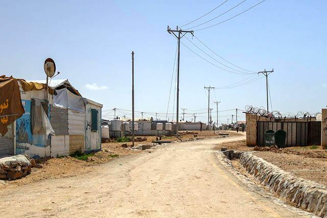 UNHCR Jordan, Zaatari Camp Empty as Residents Have Been Instructed to Stay Inside, 31 March 2020, (http://jordantimes.com/news/local/zaatari-camp-quiets-under-curfew-refugees-staff-brace-%E2%80%98real-threat%E2%80%99-covid-19-outbreak)