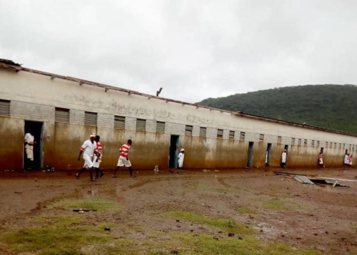 "Pindula News, ""110 Inmates at Mutimurefu Prison Contract Coronavirus,"" 27 January 2021, https://news.pindula.co.zw/2021/01/27/110-inmates-at-mutimurefu-prison-contract-coronavirus/"