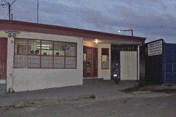 Centro de Aprehensión Temporal para Extranjeros en Condición Irregular, in San José, (