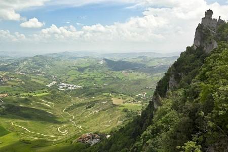 Guaita Tower View, (TNT Magazine,