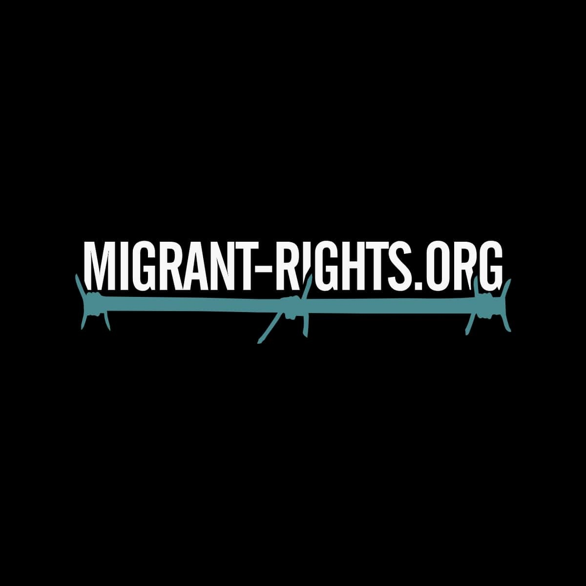 Migrant-Rights.org logo, (Migrant-Rights.org, accessed on 28 September 2020, https://www.migrant-rights.org/)